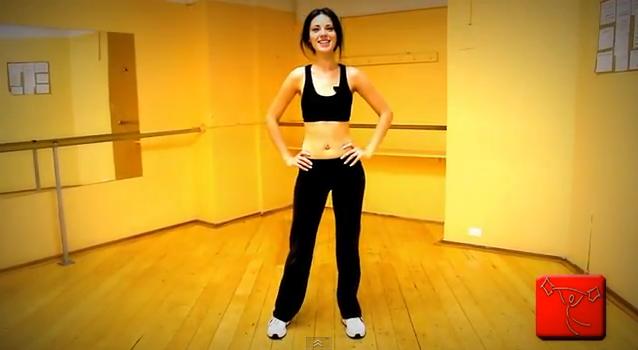 Glutei come sviluppare questi muscoli con esercizi da - Allenamento kick boxing a casa ...
